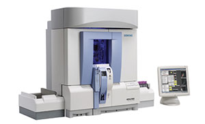ADVIA® 2120i System with Autoslide
