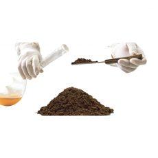 soil analisis